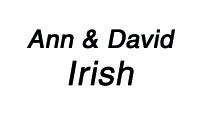 Ann & David Irish