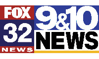 Fox 32 9and10 logo