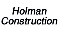 Holman Construction