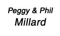 Peggy & Phil Millard
