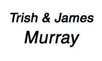 Trish & James Murray